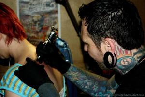 maiden city ink